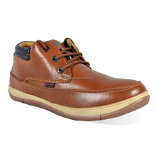 Redchief Rc6093 G.Tan Color Casual Shoes