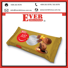 Best Selling Chip 150g Chocolate Cream Filling Cookies made in Malaysia Manufacture