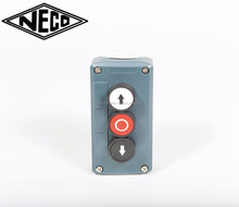 NECO Push Button Switch - Industrial Door & Shutter Switch
