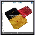 Customized Color 3 Pack Polo Mens T shirts