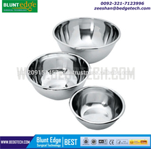 Surgical Round Bowls/Gallipot Round/Blunt Edge Surgical Technology