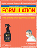 formula document for making Tyre Shining Spray Economic And Best