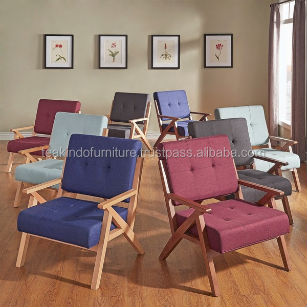 Indo Chair For Modern Living Room