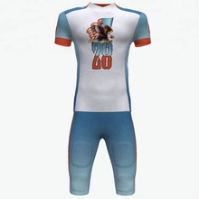 Wholesale high quality custom sublimation American football jerseys for men