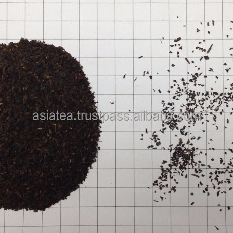 Orthodox BPS black tea with cheap price