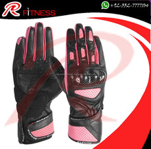 Black Motorbike Gloves | Custom Color Motorbike Gloves | Full Finger Motorcycle gloves motorbike Cycling Gloves racing gloves