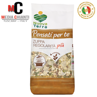 Highest Quality healthy REGULARITY SOUP MIX Made in Italy