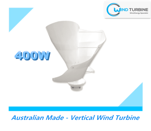 300W 400W 600W 1KW Maglev Vertical Axis Residential Wind Turbine Generator Price