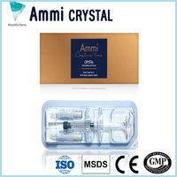 World Class Dermal Filler Ammi Hyaluronic