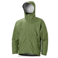 Customize Rain jackets - high quality polyester men wind proof water proof rain jacket