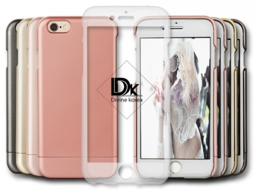 Full Cover Case Phone Touch & Hard Case