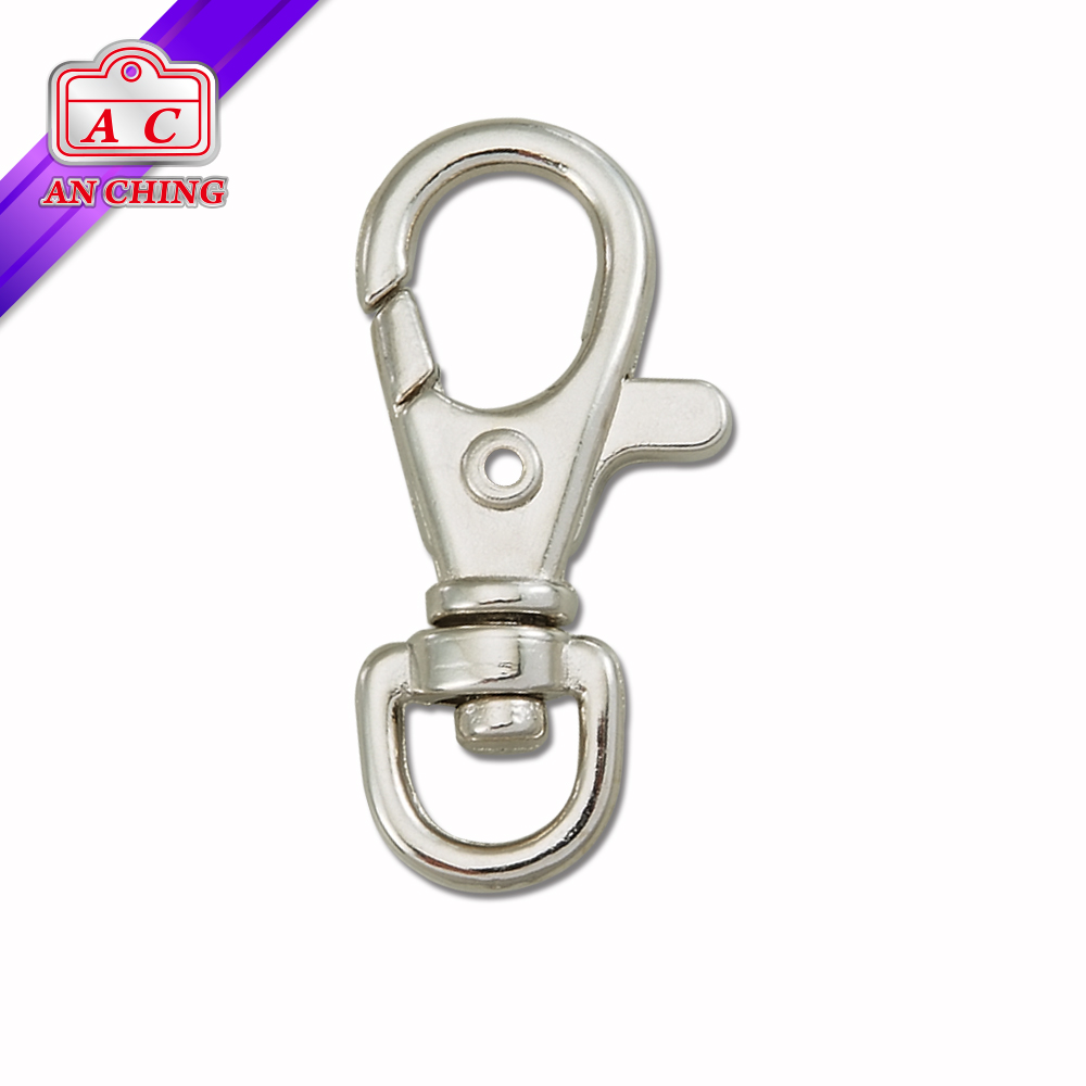 Metal Lobster Claw Trigger Swivel Eye Bolt Snap <strong>Hook</strong>