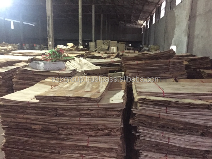 0.5 mm Wood Veneer Rotary Cut A Grade With Best Price
