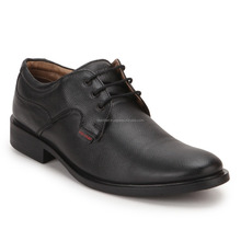 Redchief Rc2282 Black Formal Shoes For Men