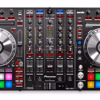 PIONEER DJ DDJ SX2 4 CHANNEL