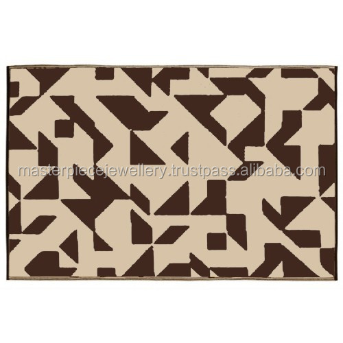 Inspire Cream 4x94 HOME Reversible Polypropylene Entrance Canada Rugs Cheap Large New Carpet Installation Mats