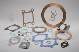 Gaskets - Metallic & Non-Metallic Gaskets, Compression Packings, Isolation Kits