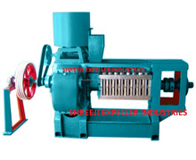 Mini Press Machine Oil Seeds