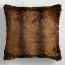 Genuine Animal Skin Raccoon Fur / Real Natural Fur Skin / White Raccoon Skin