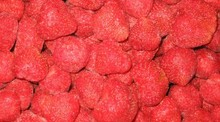 IQF frozen strawberry 25-35mm price