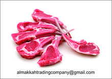 Halal Fresh/Frozen Goat Lamb Sheep Meat