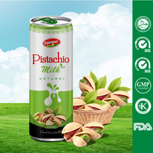 Premium Quality original PISTACHIO MILK 320ml OEM milk series