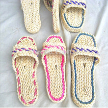 SEAGRASS/WATER HYACINTH SHOES-VIETNAM CRAFTS, Whtsp +84 971 373 123