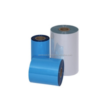 PVC Shrink film for Reverse Printing