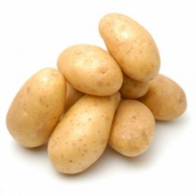 Asian Best quality Indian Fresh Potato