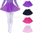 Girls Ladies Dance Ballet Wraps Chiffon Georgette Skirt By Soga Industries