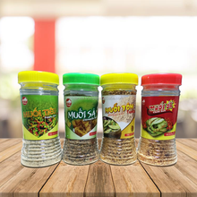 Import Export Of All Types Of Salt Spices