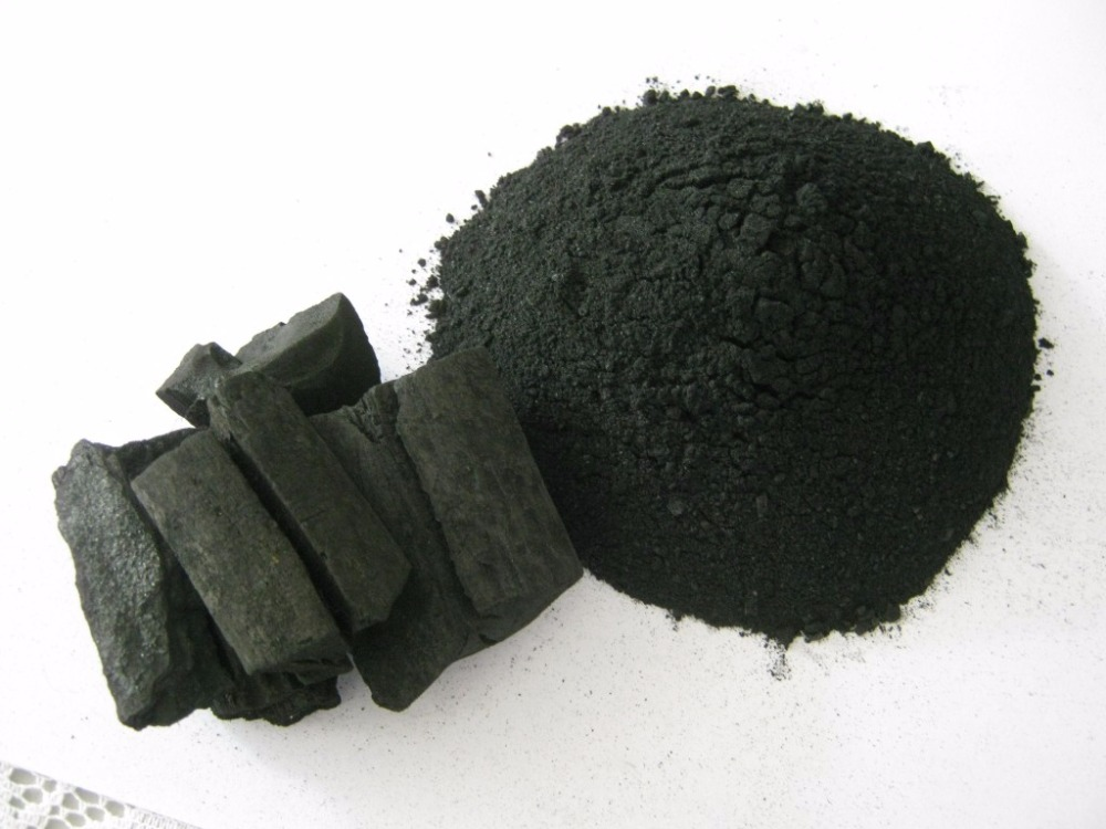 ACTIVE POWDER /ACTIVATED CARBON