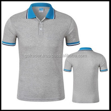 hot sale men comfortable polo t shirt breathable tshirt short sleeve sport wear t shirt
