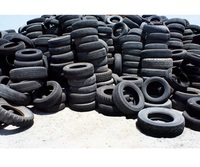 Quality Waste Tires/Used tyres/Tire scrap