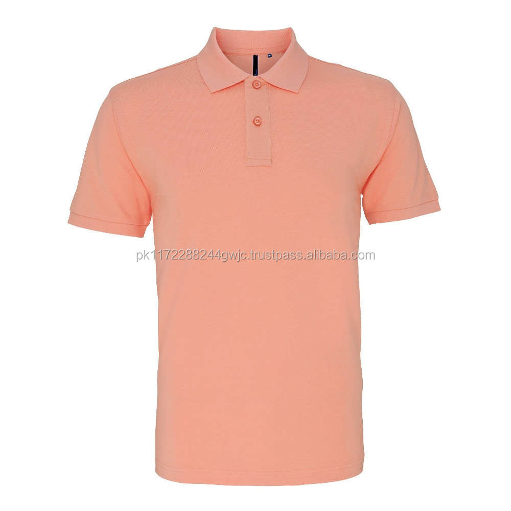 Supreme quality hot products wholesale bulk polo t-shirt/Custom All Sizes Promotional Collar design low price polo t-shirt