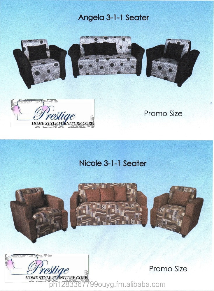 sofa and sala sets