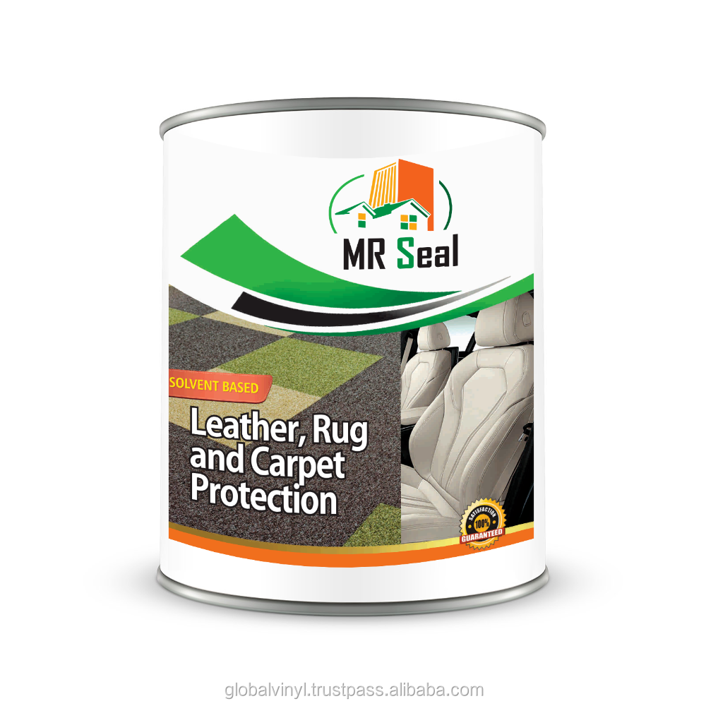 MR SEAL Penetrating Sealant