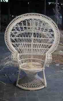 Tria Peacock chair for sale