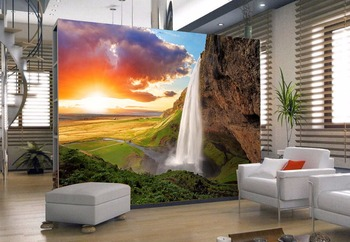Wall Deco Mural Waterproof