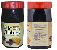 Dates syrup, honey syrup, iron syrup, weight gaining syrup