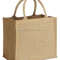 Pure Export Quality Jute Bag From