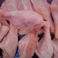 Chicken Drumstick Bone-in Skin-on / Frozen Chicken Drumstick