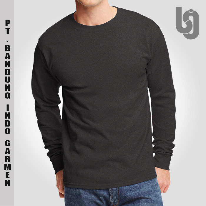 Cheap Polyester Custom Logo Long Sleeve T Shirt | Wholesale