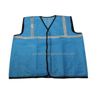 high security safety vest reflective Jacket with reflector tape