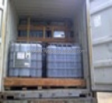 Hydrochloric Acid 31-34% in IBC totes