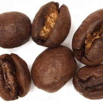 ROBUSTA/ARABICA/CULI COFFEE BEAN FOR SALE 2018