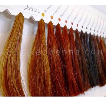 Herbal Ammonia Free Hair Dye