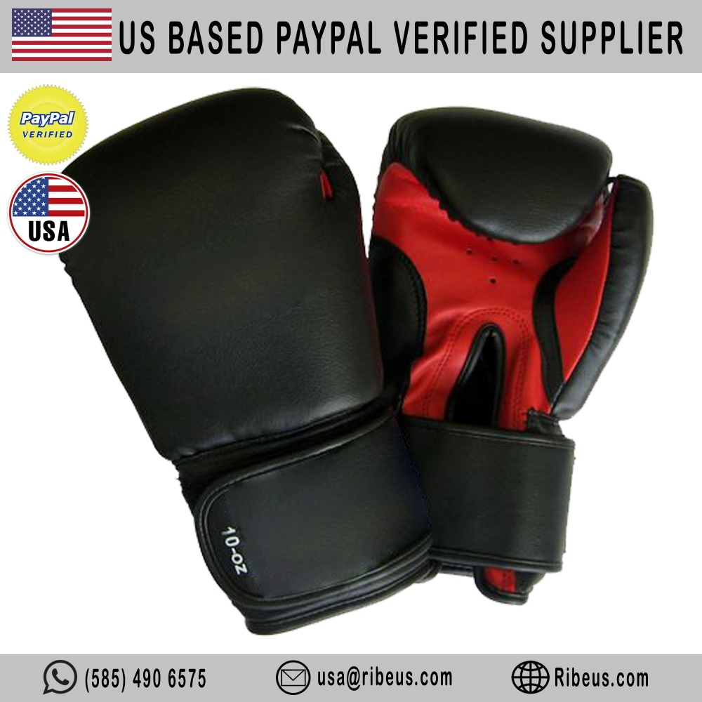 Top professional king cheap boxing gloves made in Pakistan boxing gloves for girls and ladies and women