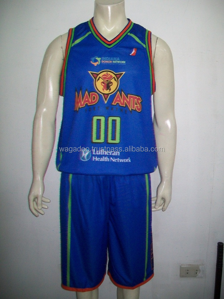Basketball Jerseys Design Your Own image