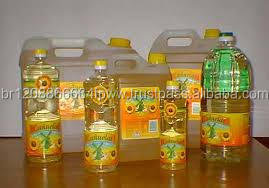 Refined Sunflower oil, Corn Oil, Canola oil at cheap price